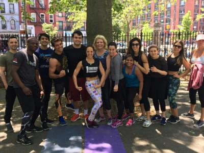 Jennifer Margulis - Jennifer Margulis - Personal Trainer in New York City on Romio.com
