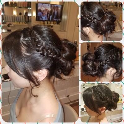 Mei-Ling Montanez - Mei-Ling Montanez - Hair Stylist in New York City on Romio.com