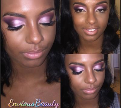 Katrina Humphrey - Katrina Humphrey - Makeup Artist in New York City on Romio.com