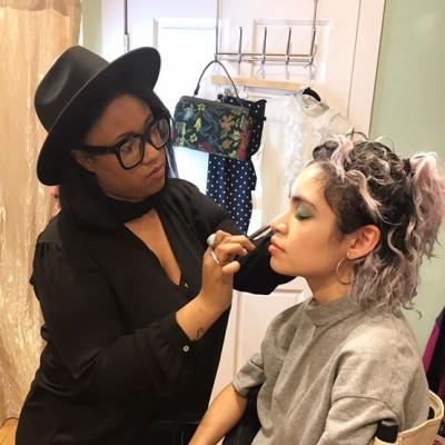 Asha Palms - Asha Palms - Makeup Artist in New York City on Romio.com