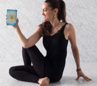 Susanna Harwood Rubin - Susanna Harwood Rubin - Yoga Instructor in New York City on Romio.com