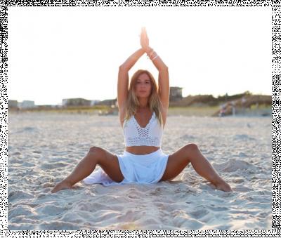 Stormy Barbara - Stormy Barbara - Yoga Instructor in New York City on Romio.com