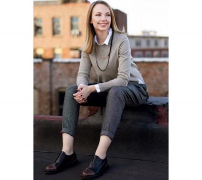 Katerina Kokko - Katerina Kokko - Personal Stylist in New York City on Romio.com