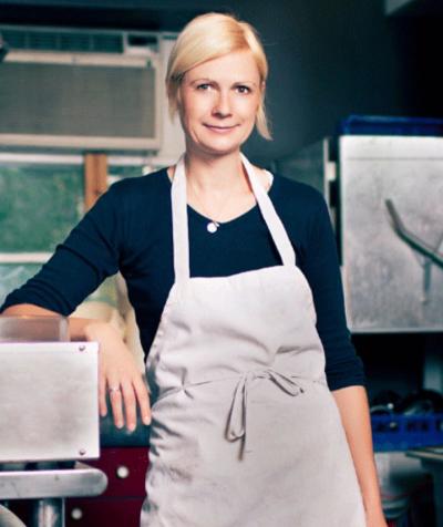 Justine Pringle - Nunu Chocolates - General Services & Stores - in New York City Romio