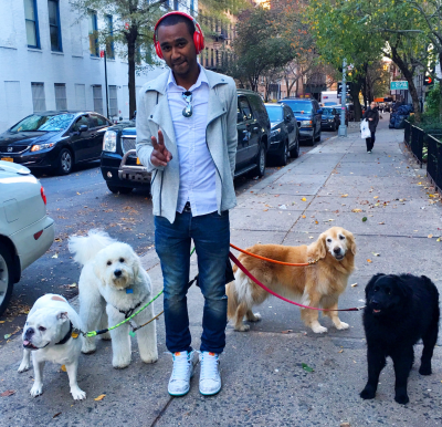 Wandy Marte - Wandy Marte - Dog Walker in New York City on Romio.com