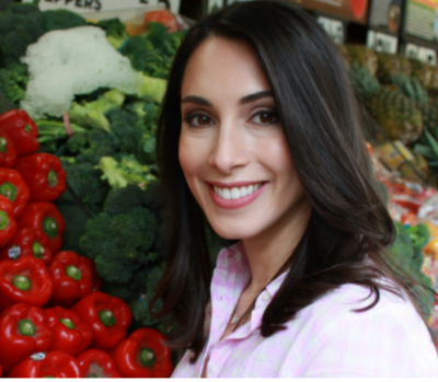 Despina Hyde Gandhi - Despina Hyde Gandhi - Nutritionist in New York City on Romio.com