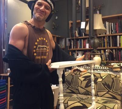 Tony Jhonson - Tony Jhonson - Mover in New York City on Romio.com