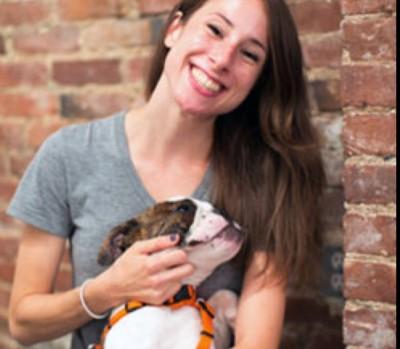 Anamarie Johnson - Anamarie Johnson - Pet Trainer in New York City on Romio.com