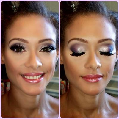 Sheri Lee - Sheri Lee - Makeup Artist in New York City on Romio.com