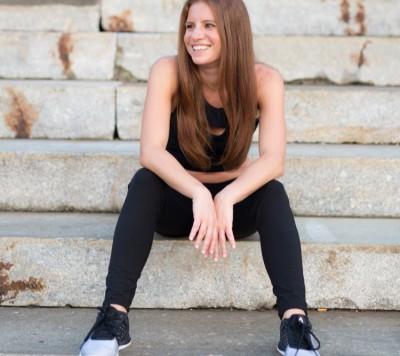 Andrea Levine - Andrea Levine - Personal Trainer in New York City on Romio.com