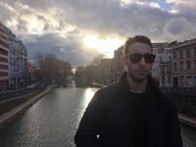 Ben Wellington - Ben Wellington -  user in New York City on Romio.com
