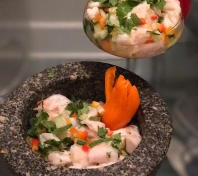 Mark Tafoya - Mark Tafoya - Personal Chef in New York City on Romio.com