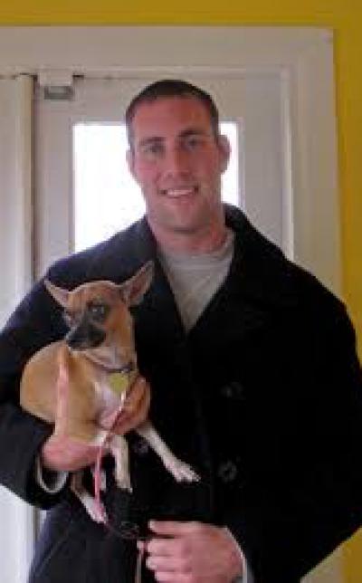 Brett Shelby - Brett Shelby - Pet Trainer in New York City on Romio.com