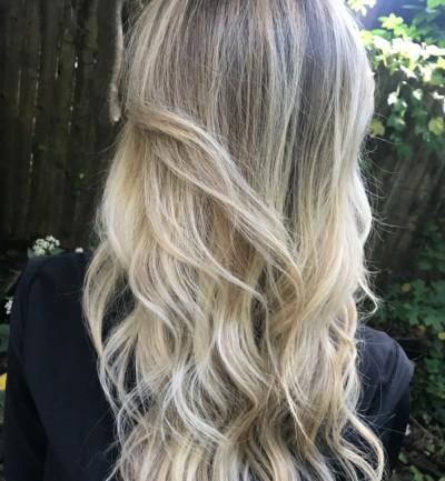 Ashley Shurka - Ashley Shurka - Hair Stylist in New York City on Romio.com