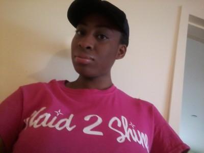 Shauntae Singletary - Shauntae Singletary - Housekeeper in New York City on Romio.com
