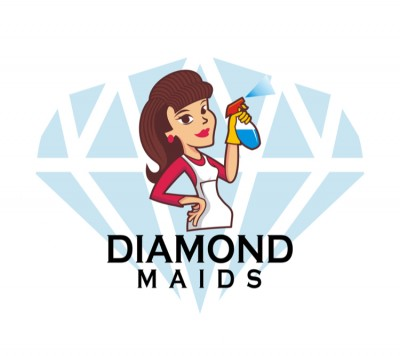 Diamond Maids Inc. - Diamond Maids is a family based business with helping hands. We are one of the most reliable cleaning company around. We love to keep it shiny! Book us now! www.mydiamondmaids.com