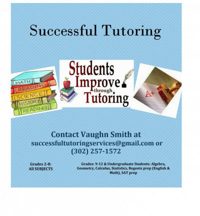 Vaughn Smith - Vaughn Smith - SAT Tutor in New York City on Romio.com