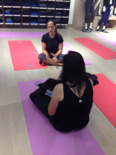 Kim-Lien Kendall - Kim-Lien Kendall - Yoga Instructor in New York City on Romio.com