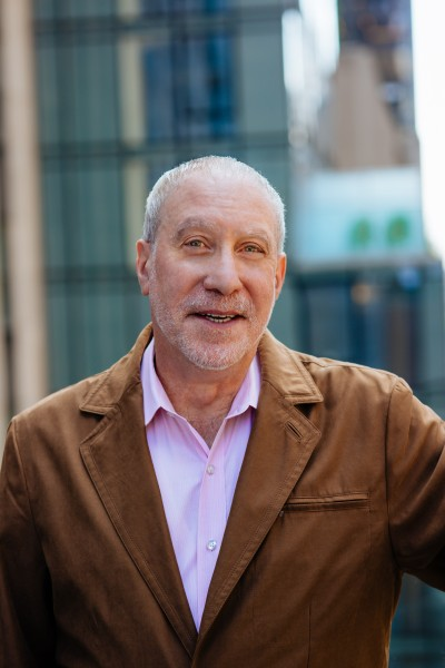 David Kach, LMSW - David Kach, LMSW - Psychotherapist in New York City on Romio.com