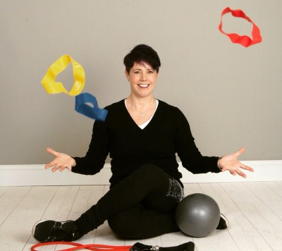 Abby Kaufmann - Abby Kaufmann - Yoga Instructor in New York City on Romio.com