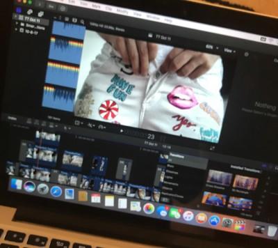 Luca Domeniconi - Luca Domeniconi - Videographer in New York City on Romio.com