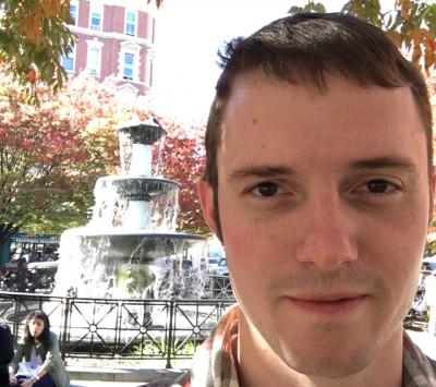 John Harper - John Harper - Writing Tutor in New York City on Romio.com
