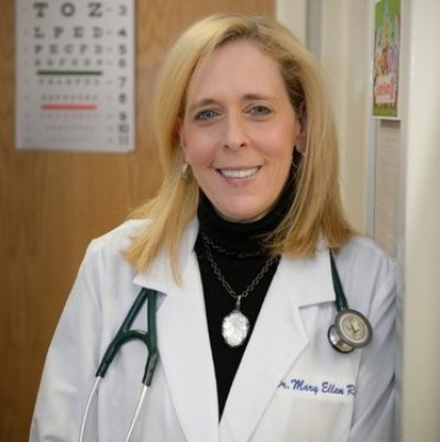 Mary Ellen Renna Romio expert