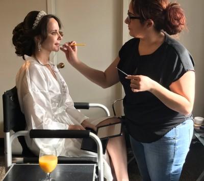 Maria Palermo - Maria Palermo - Makeup Artist in New York City on Romio.com