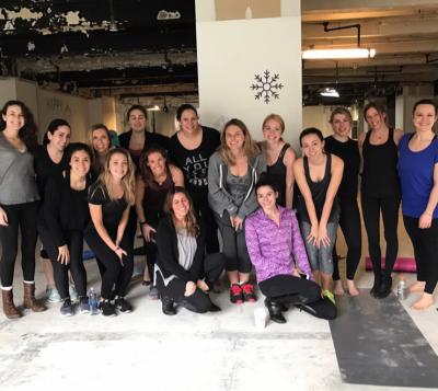 Jennifer Giamo - Jennifer Giamo - Fitness Instructor in New York City on Romio.com