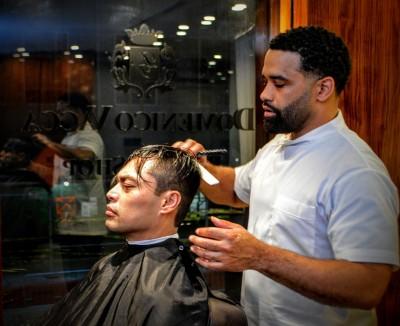 Devin Lesassier - Devin Lesassier - Barber in New York City on Romio.com