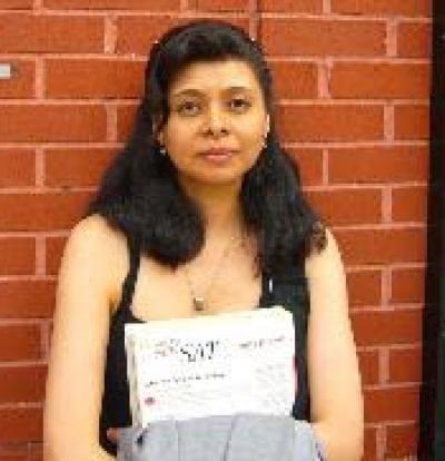 Gloria A - Gloria A - Babysitter user in New York City on Romio.com