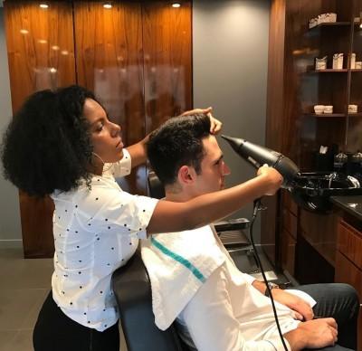 Tanell Hernandez - Tanell Hernandez - Hair Stylist in New York City on Romio.com