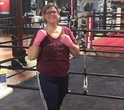 Jeri Stark - Jeri Stark - Health And Wellness Coach in New York City on Romio.com