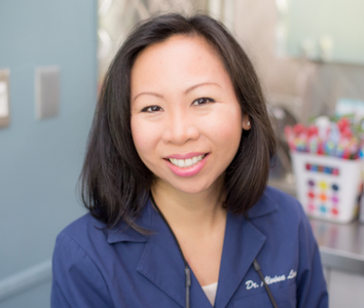 Alvina Lim - Alvina Lim - Pediatric Dentist user in New York City on Romio.com