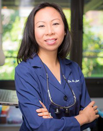 Alvina Lim - Alvina Lim - Pediatric Dentist in New York City on Romio.com