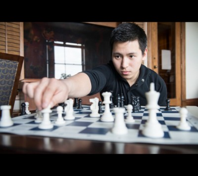 Tae Kim - YouthChess - Education - in New York City Romio