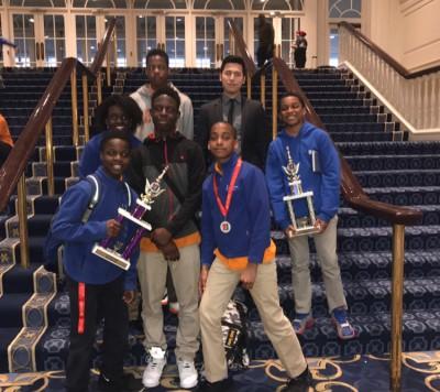 Tae Kim - Tae Kim - Chess Coach in New York City on Romio.com