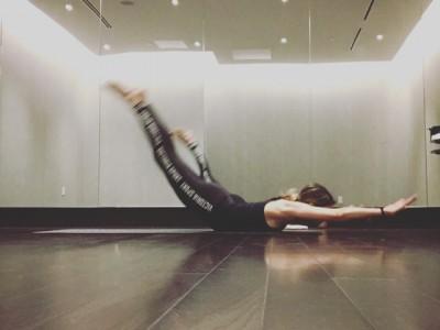 Melanie Giliati - Melanie Giliati - Pilates Instructor in New York City on Romio.com