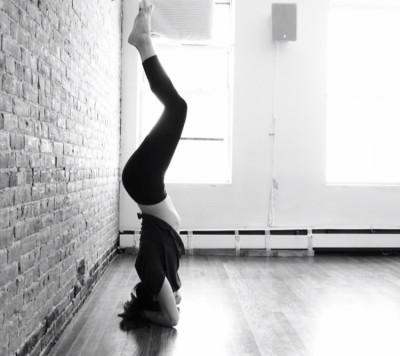 Cecilia Tse - Cecilia Tse - Yoga Instructor in New York City on Romio.com