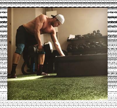 Dean Sheremet - Dean Sheremet - Personal Trainer in New York City on Romio.com