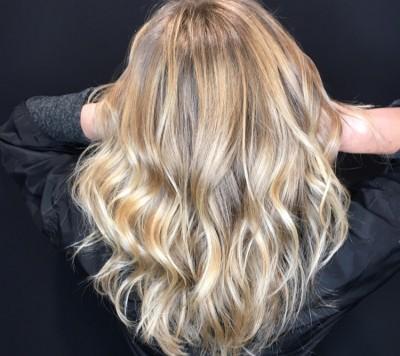 alexis james - alexis james - Hair Stylist in New York City on Romio.com