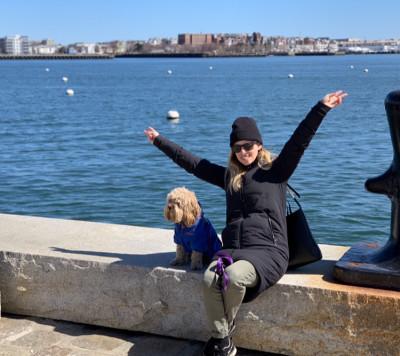 Jessica Jacobson - Jessica Jacobson - Pet Trainer in New York City on Romio.com