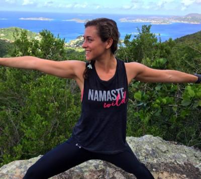 Molly Crossman - Molly Crossman - Yoga Instructor in New York City on Romio.com