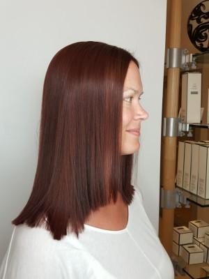 Deyah Cassadore - Deyah Cassadore - Hair Stylist in New York City on Romio.com
