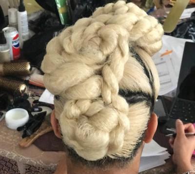 Kamar Campbell - Kamar Campbell - Hair Stylist in New York City on Romio.com