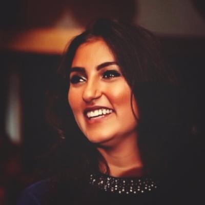 Taara Sajnani - Taara Sajnani - Babysitter in New York City on Romio.com