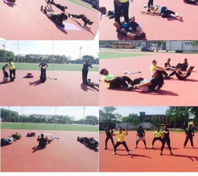 Idayat Ibrahim - Idayat Ibrahim - Personal Trainer in New York City on Romio.com