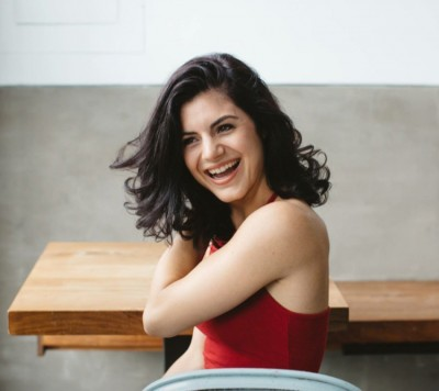 Maria Macsay - Maria Macsay - Yoga Instructor user in New York City on Romio.com