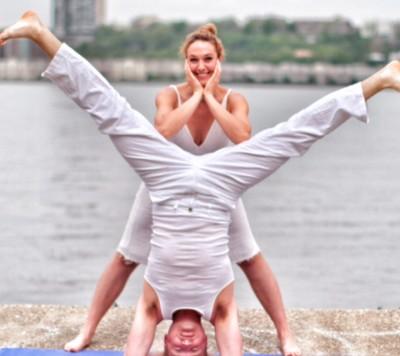 Ben Curtis - Ben Curtis - Yoga Instructor in New York City on Romio.com