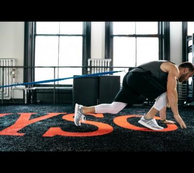 Stephen Ferguson - Stephen Ferguson - Personal Trainer in New York City on Romio.com